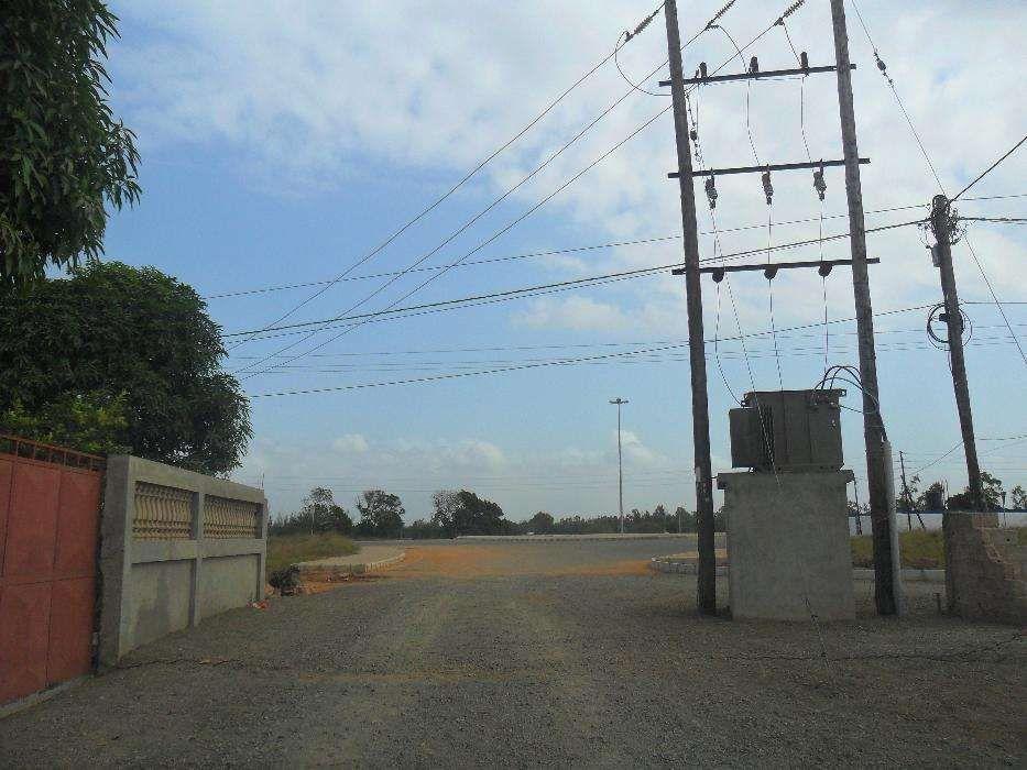 vende-se propriedade em Chiango proximo a estrada circular/edm substac