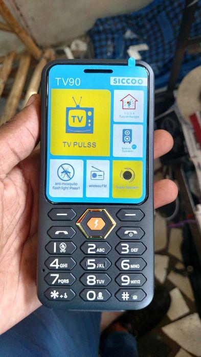 Tv celular