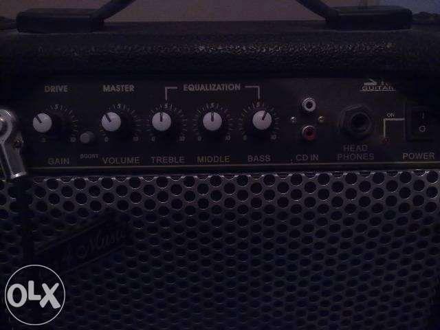 Amplificator Gear4Music S156 15W