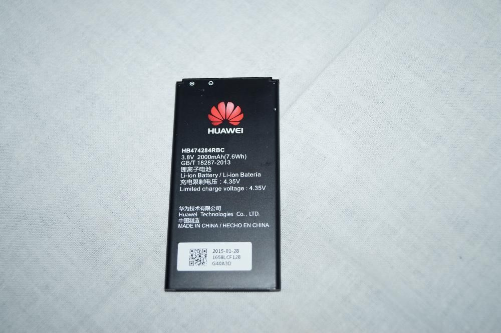 Acumulator Huawei HB474284RBC
