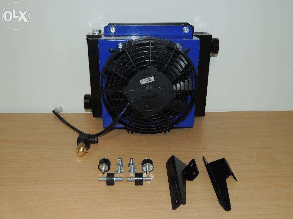 Radiator racitor ulei hidraulic 20-100 l/min Alba Iulia - imagine 2
