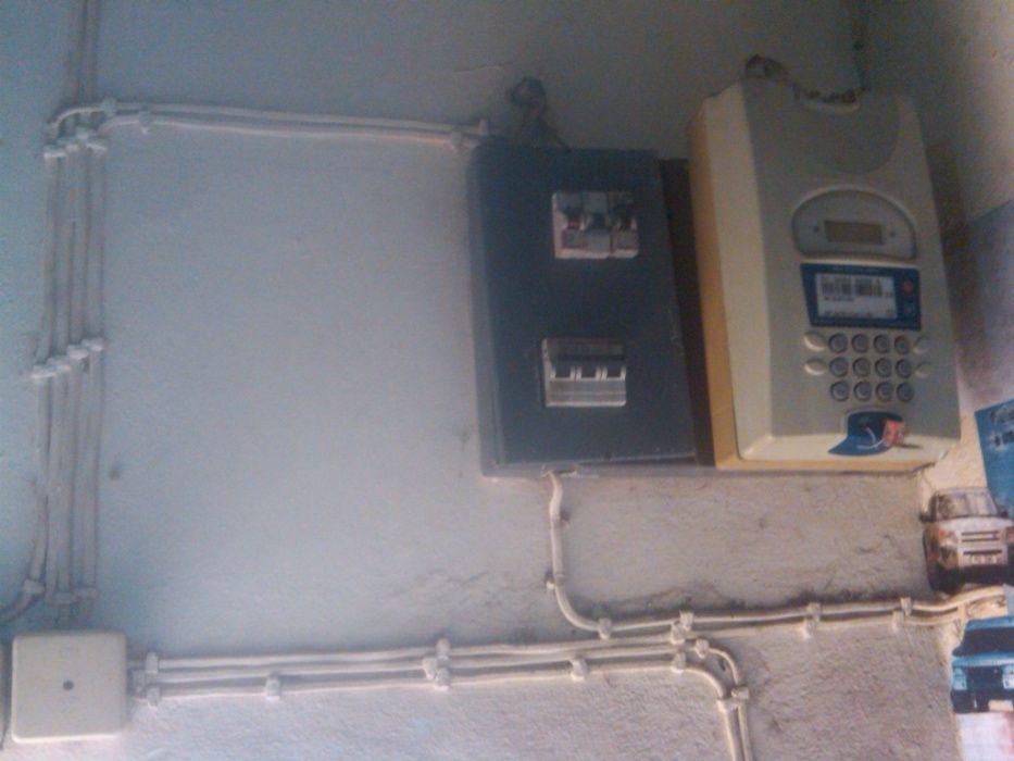 Instalação, Manutenção Eléctrica e Reparação de Electrodomésticos