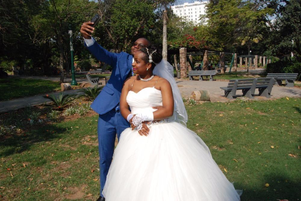 Filmagem e Fotografia de casamentos