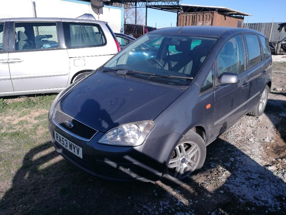 Продавам Форд Ford C-max 2.0 TDCi 6ск. 136 к.с.