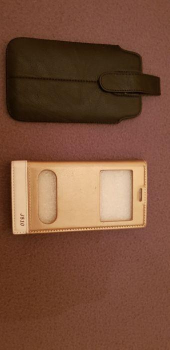 Калъфи за Samsung j5 2бр. Нови