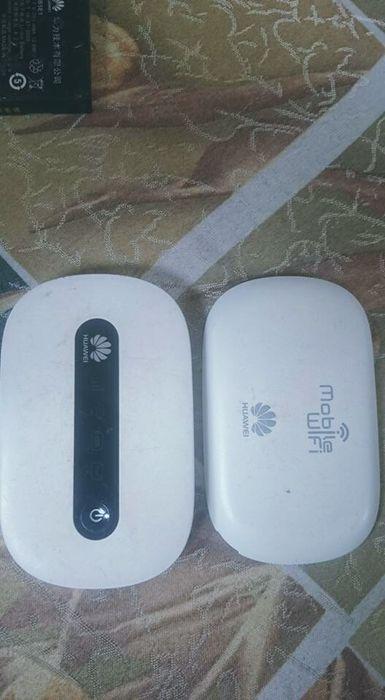 Moden Wi-Fi