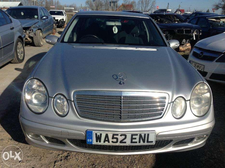 Mercedes E220 cdi 2004 W211