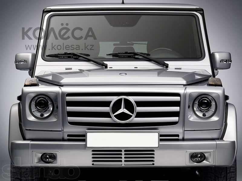 Диагностика и ремонт Mercedes