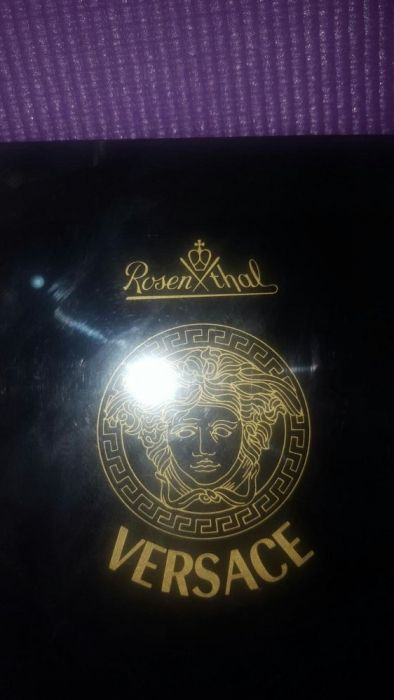 Vand Rosenthal Versace