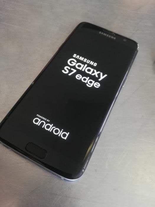 Samsung S7 Edge 32Gb Bairro Central - imagem 2