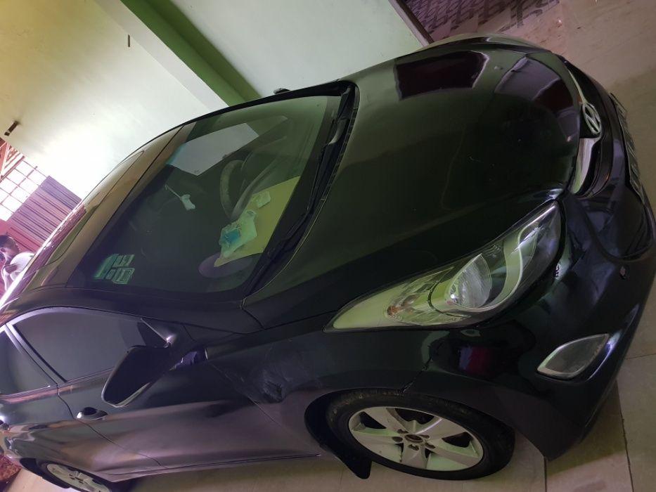 Hyundai Elantra Vende-se