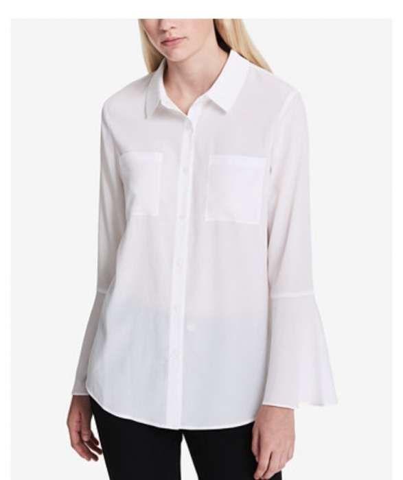 De vânzare cămașă dama Calvin Klein