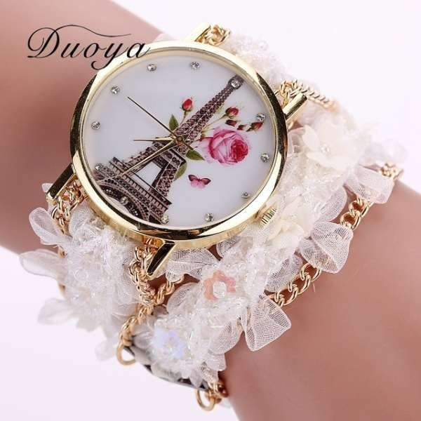 Дамски и Мъжки елегантни часовници