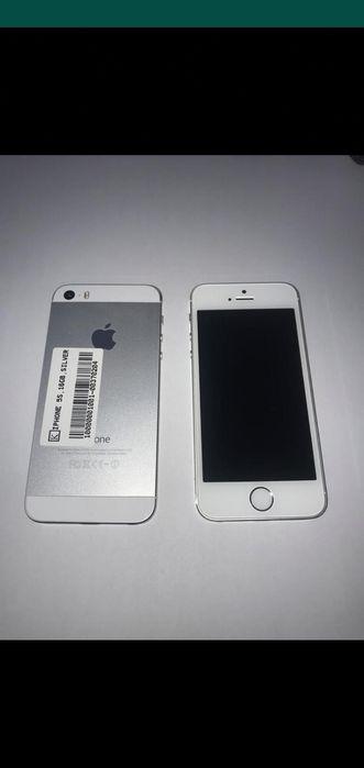 iPhone 5s 16gb novos fora da caixa