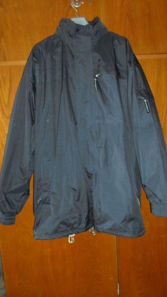 Зимно мъжко яке Coverguard, М размер