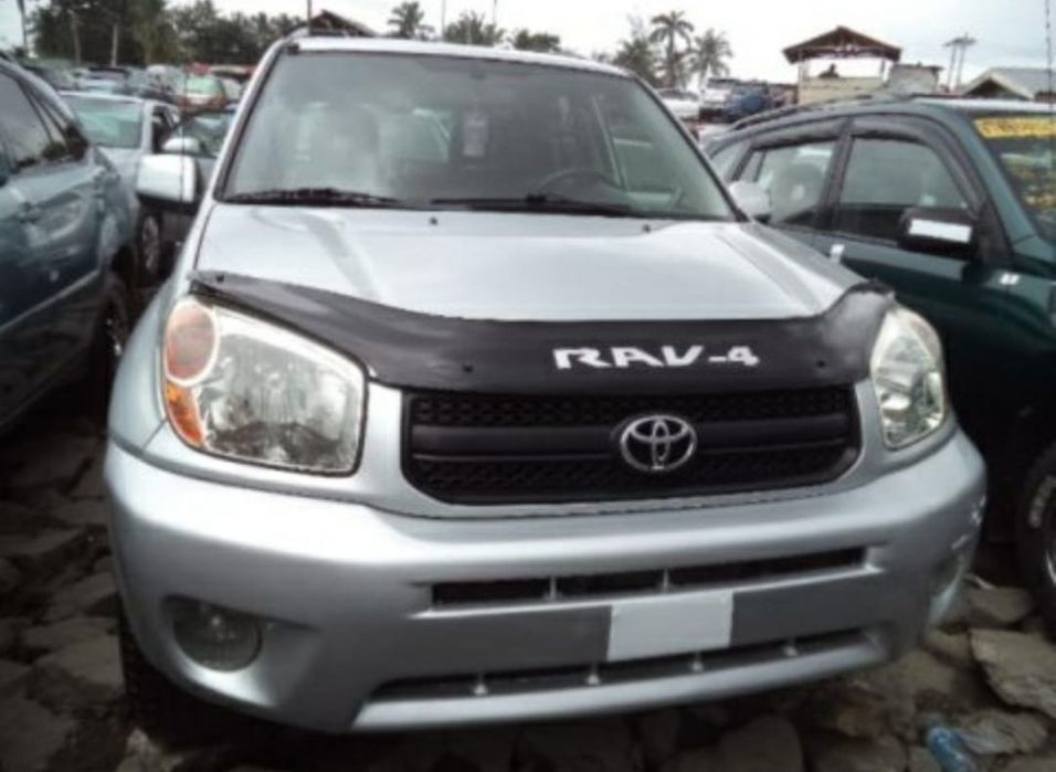Toyota Rav4 familiar viatura a venda