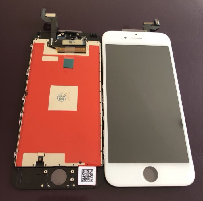 Display LCD Touchscreen Nou iPhone 6s X 8 7 6 5 Asigur Montaj pe LOC
