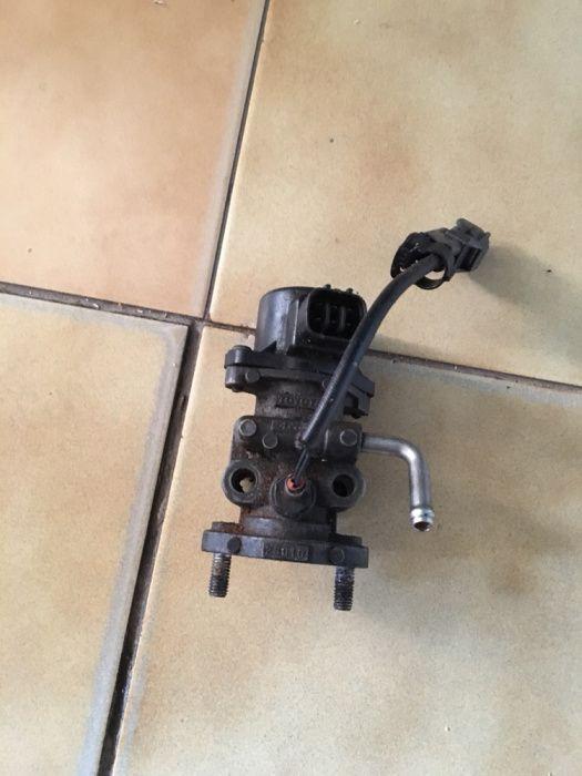 Vendo selenoid valve de vitz 4cc 2005