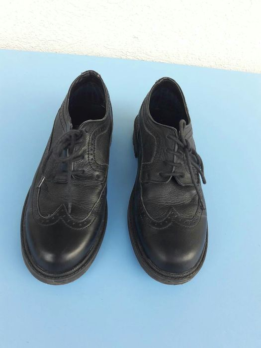 Детски обувки Zara и Вass