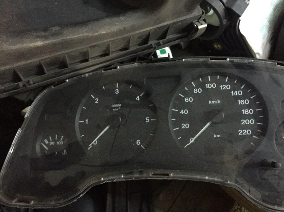 ceasuri negre opel astra g benzina/diesel
