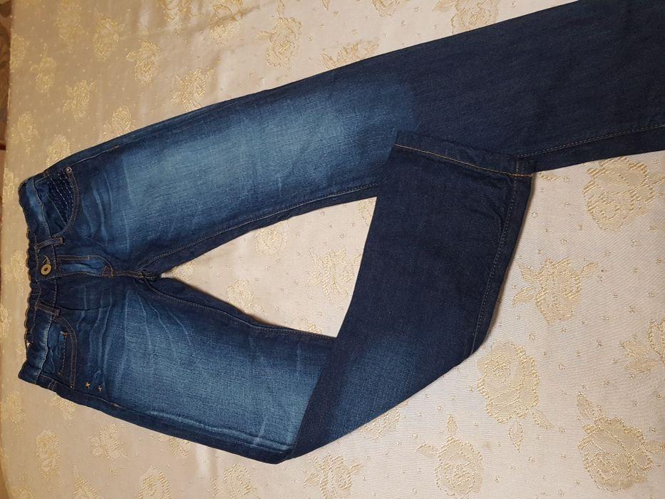 Pantaloni (blugi) ZARA BOYS 9-10 ani