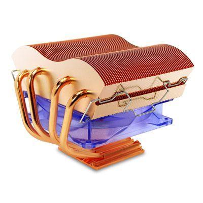 Cooler Spire Fourier Para CPU Compatível Multiprocessadores
