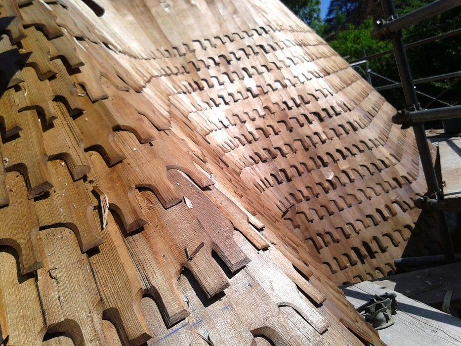 Sindrila din lemn