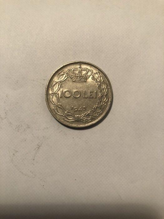 Moneda veche 1943