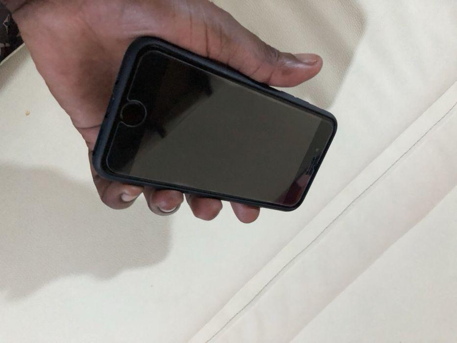 Iphone 7 Normal 64GB Já com película é capa