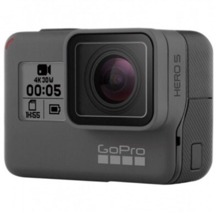 Камера GoPro 5 аренда, прокат. 4500 тг