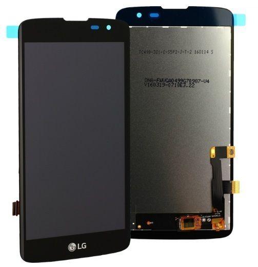 Оригинален Дисплей за LG K7 MS330