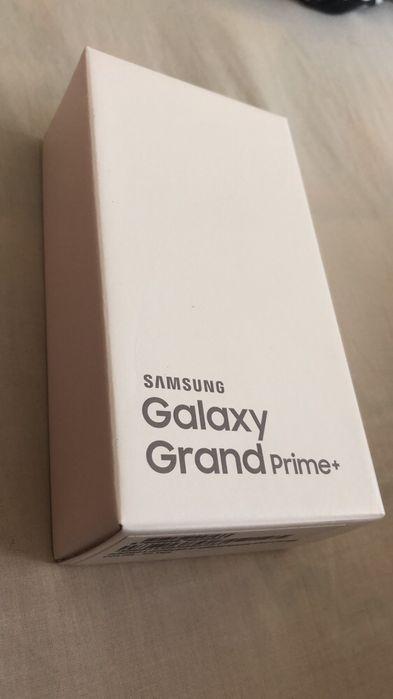 Samsung Grand Prime Plus 2018 selado a preço promocional