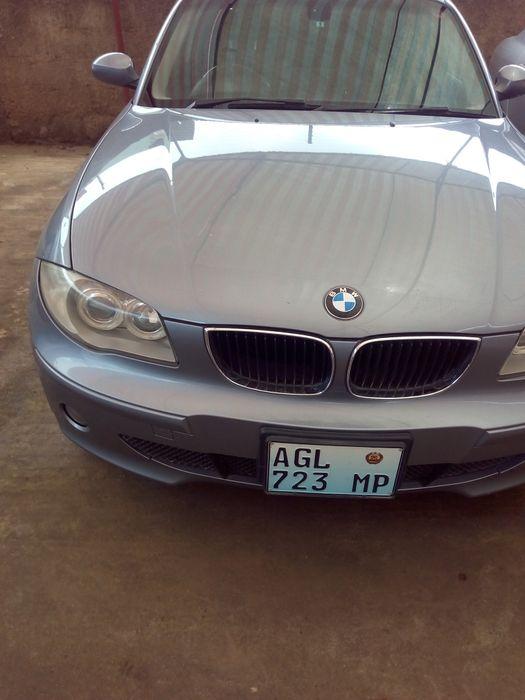 Vwndo BMW X1