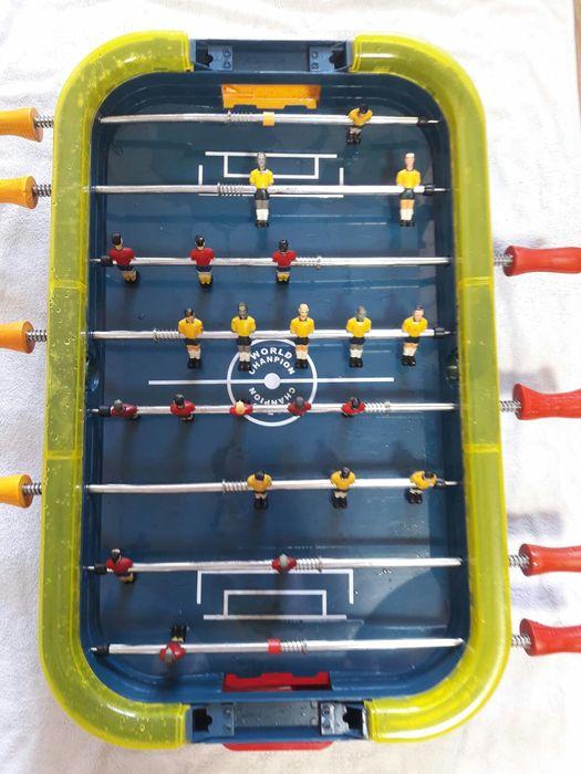 Joc fotbal