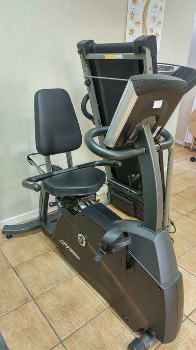 Máquinas para o ginásio Bairro do Jardim - imagem 8