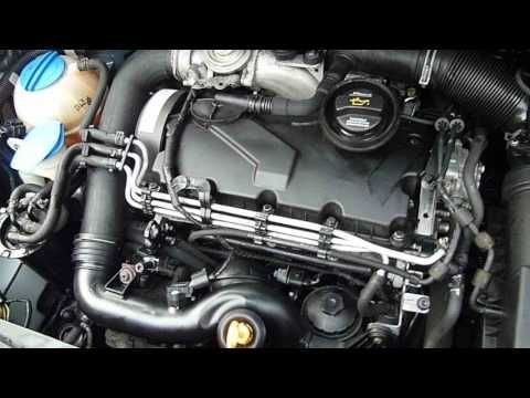 Motor 1.9TDI / BXE / 77kw / 105 Cai / Audi, Seat, Skoda, VW.