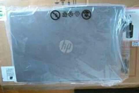Computador Hp novo a venda