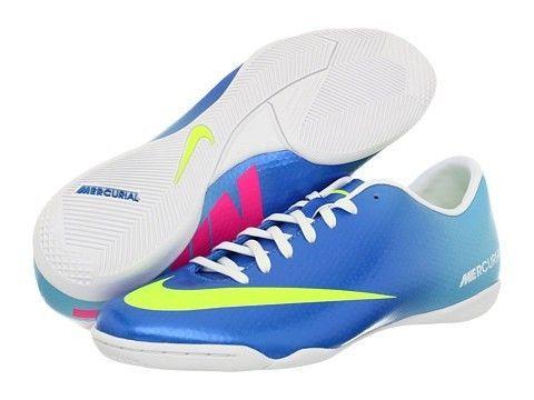 Ghete adidasi Nike Mercurial Victory,Produs original