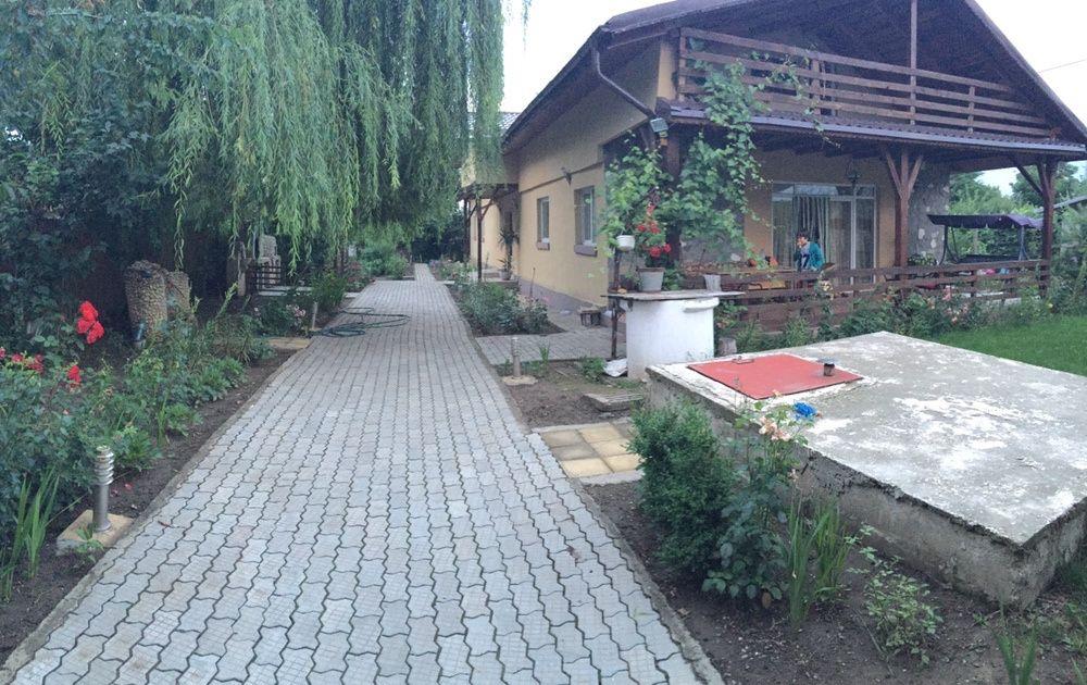 Casa P+M Urziceni -Alexeni , 240mp utili