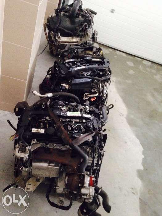 Motor Mercedes Sprinter 311,313,315,316,511,515 ,516,518,519 ,Viano