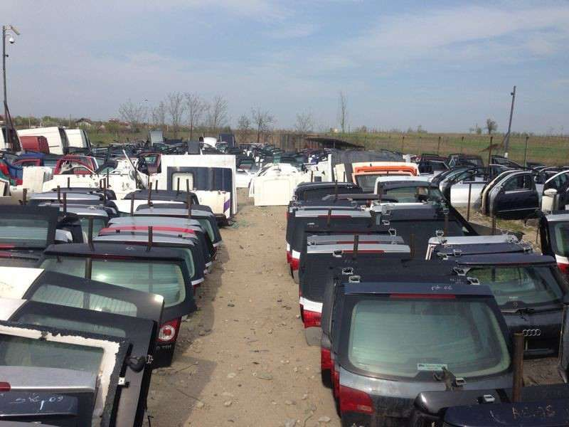 dezmembrari auto craiova vw audi seat skoda mercedes ford multimarca Craiova - imagine 5