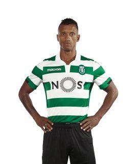 Camisete de Sporting 2018/19