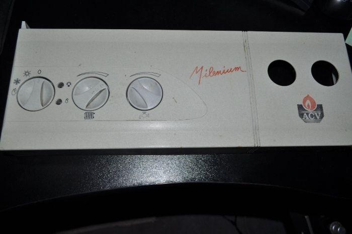 Placa electronica centrala Milenium sau Arca Pocket 24f