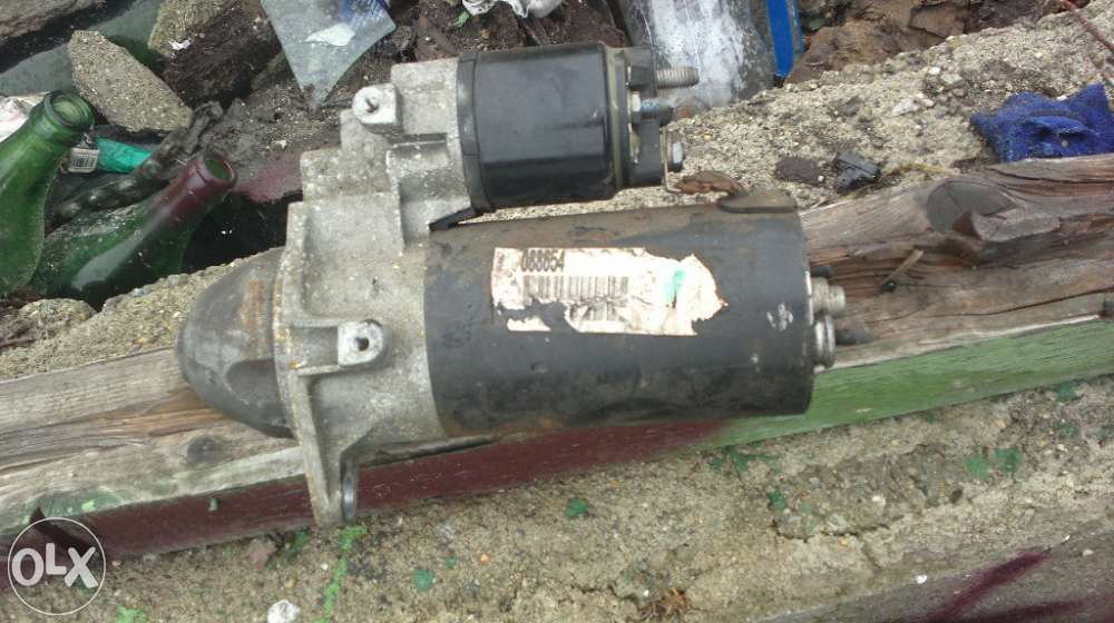 Electromotor opel 2.0 dti astra ,vectra, zafira y20dth