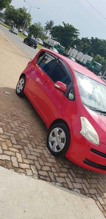 Vendo Toyota Ractis sem nenhum problema Cidade de Matola - imagem 5