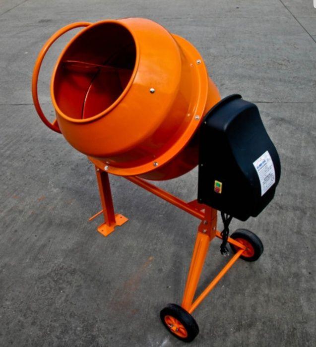 Inchiriez Betoniera - 180L