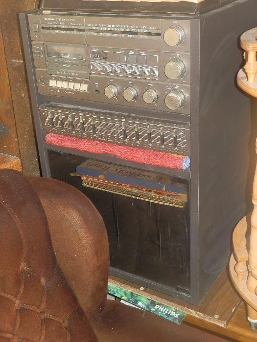 Радиограмофон Universum