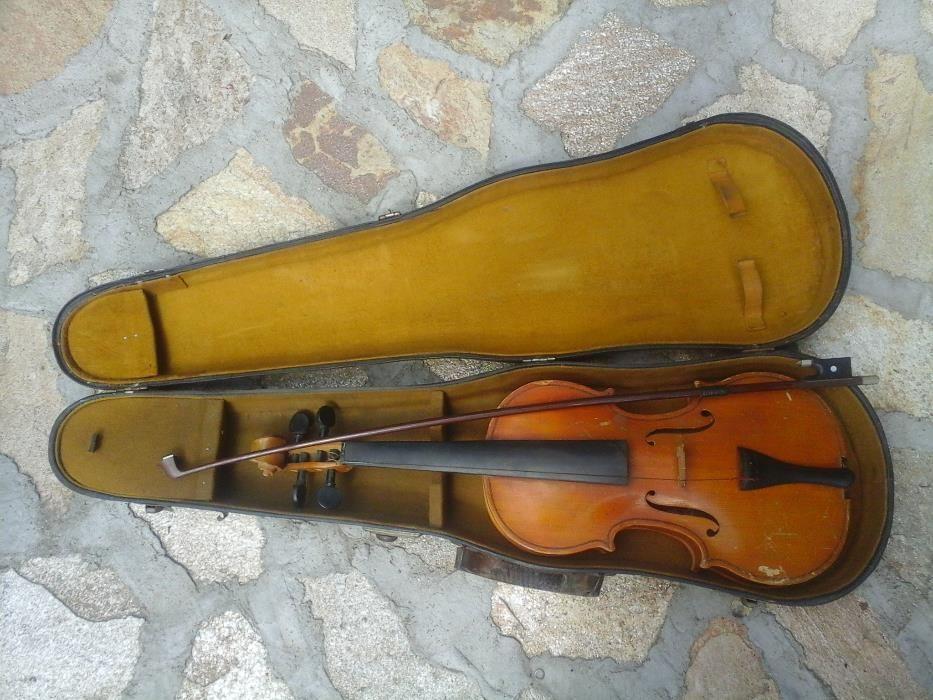 Руска цигулка 1954 г.