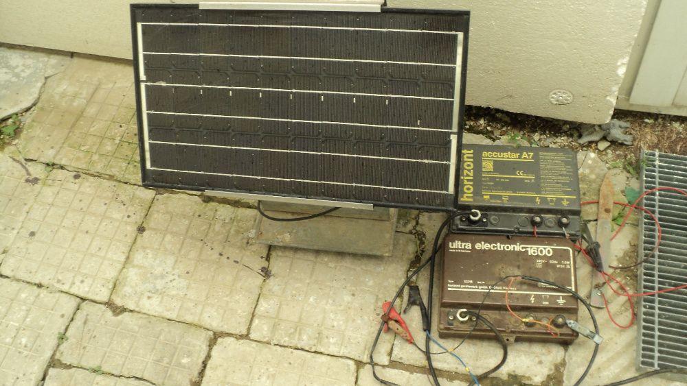 електропастир от швейцария