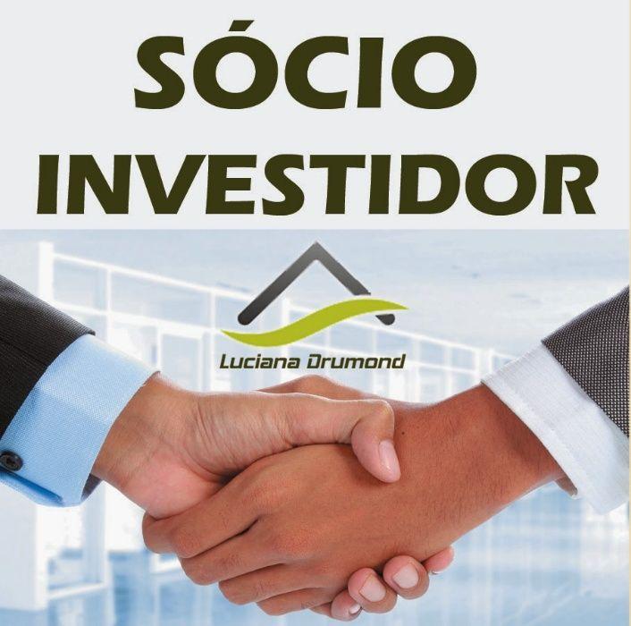 Precisa-se Sócio investidor para projecto Lobito